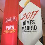 Vuelta - Tour d'Espagne 2017