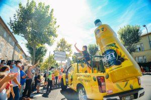 Puget Tour de France