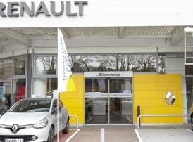 Portes Ouvertes Renault