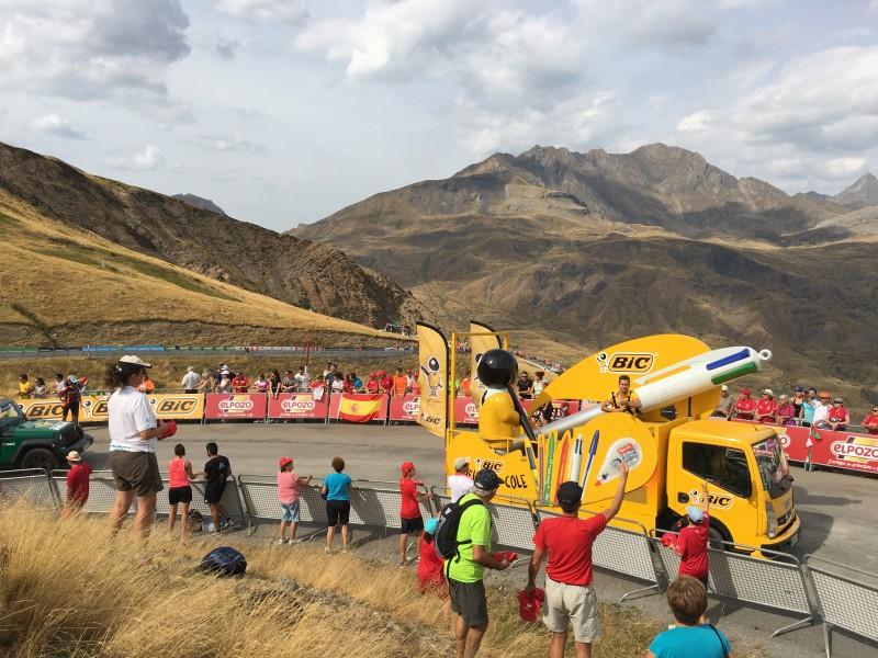 Vuelta - Tour d'Espagne